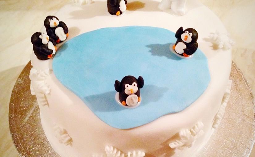 Meet Our Penguins!!!!