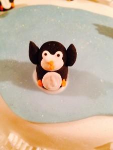 Hello, I'm Super Daring Penguin!!