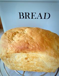 Ooh yummy. Perfect, Crusty, White Bread