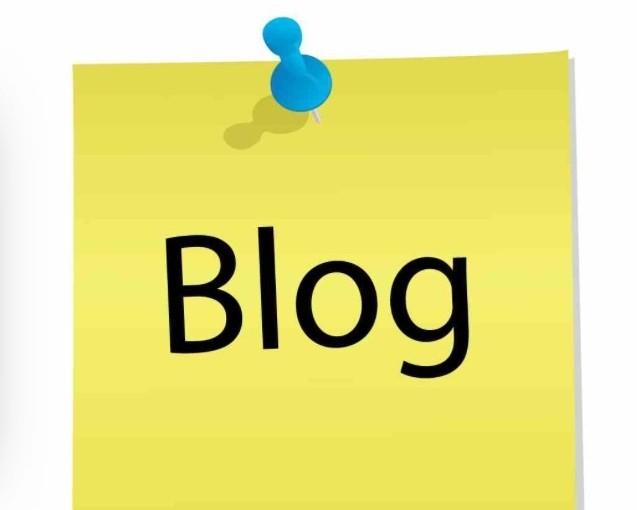 My Blog 10 Things I've Learned So Far.