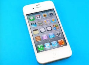 My trusty iPhone. I will start to use a laptop - soon!!!