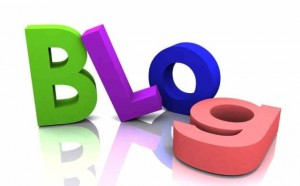 I did it!! I set up my own blog. Who'da thunk it????