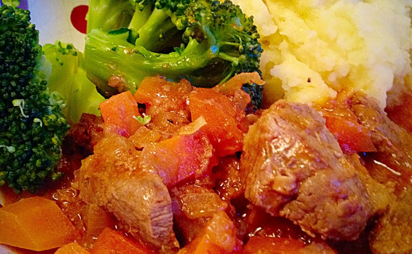 Best Beef Casserole