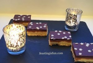 FF Chocolate Dipped Viennese Fingers