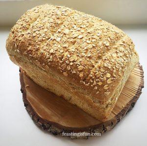 FF Easy Crusty Baguettes