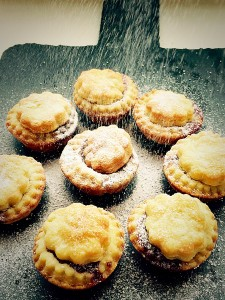 FF Cream Cheese Pastry Mince Pies