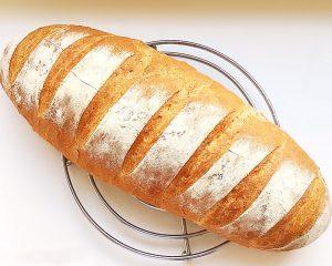 Large White Bloomer loaf