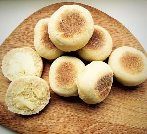 FF English Muffins
