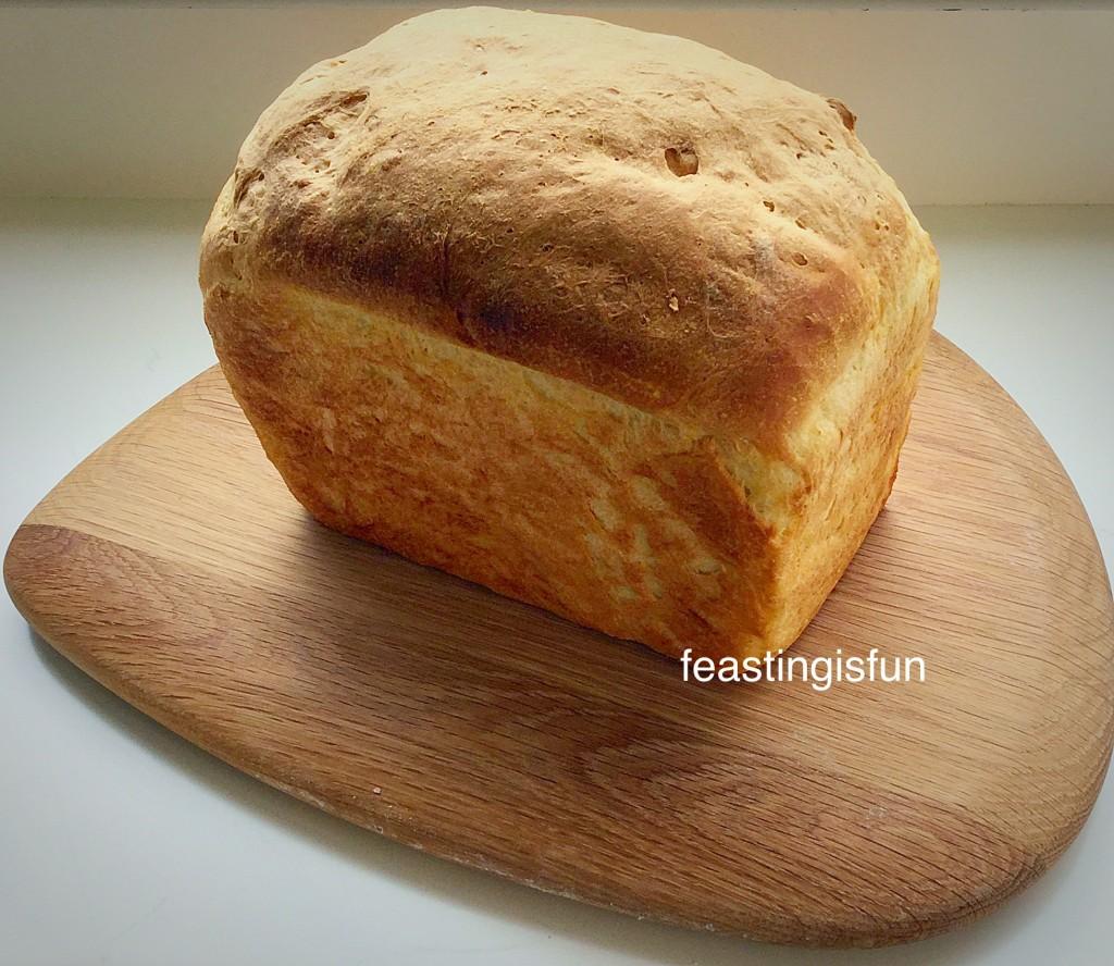 Farmhouse White Loaf