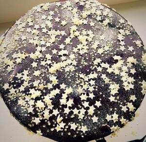 Chocolate Sparkle Cake link
