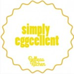 simply eggcellent linky