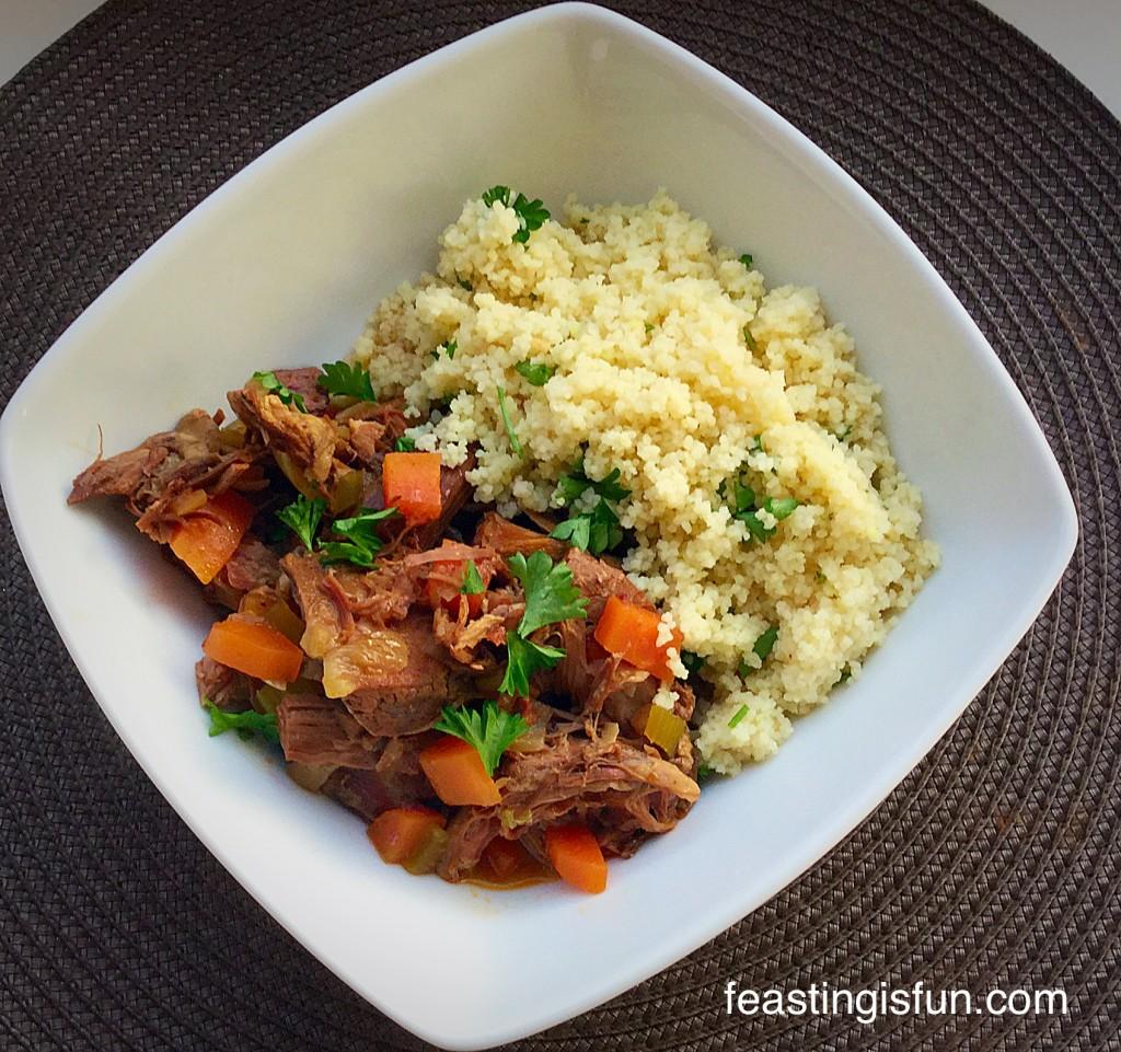 MD Morrocan Lamb Stew