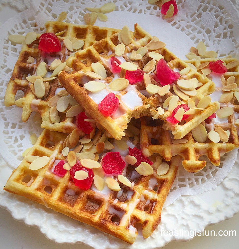 Andrew James Waffle Review