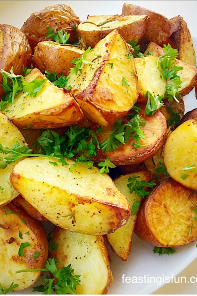 FF Roast Red Potatoes
