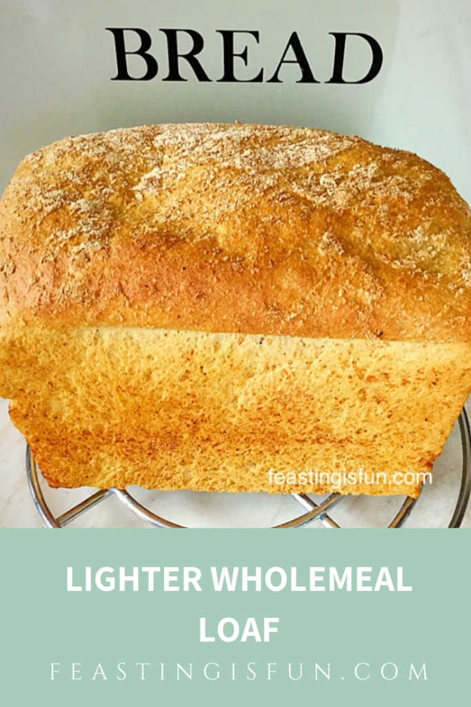FF Lighter Wholemeal Loaf