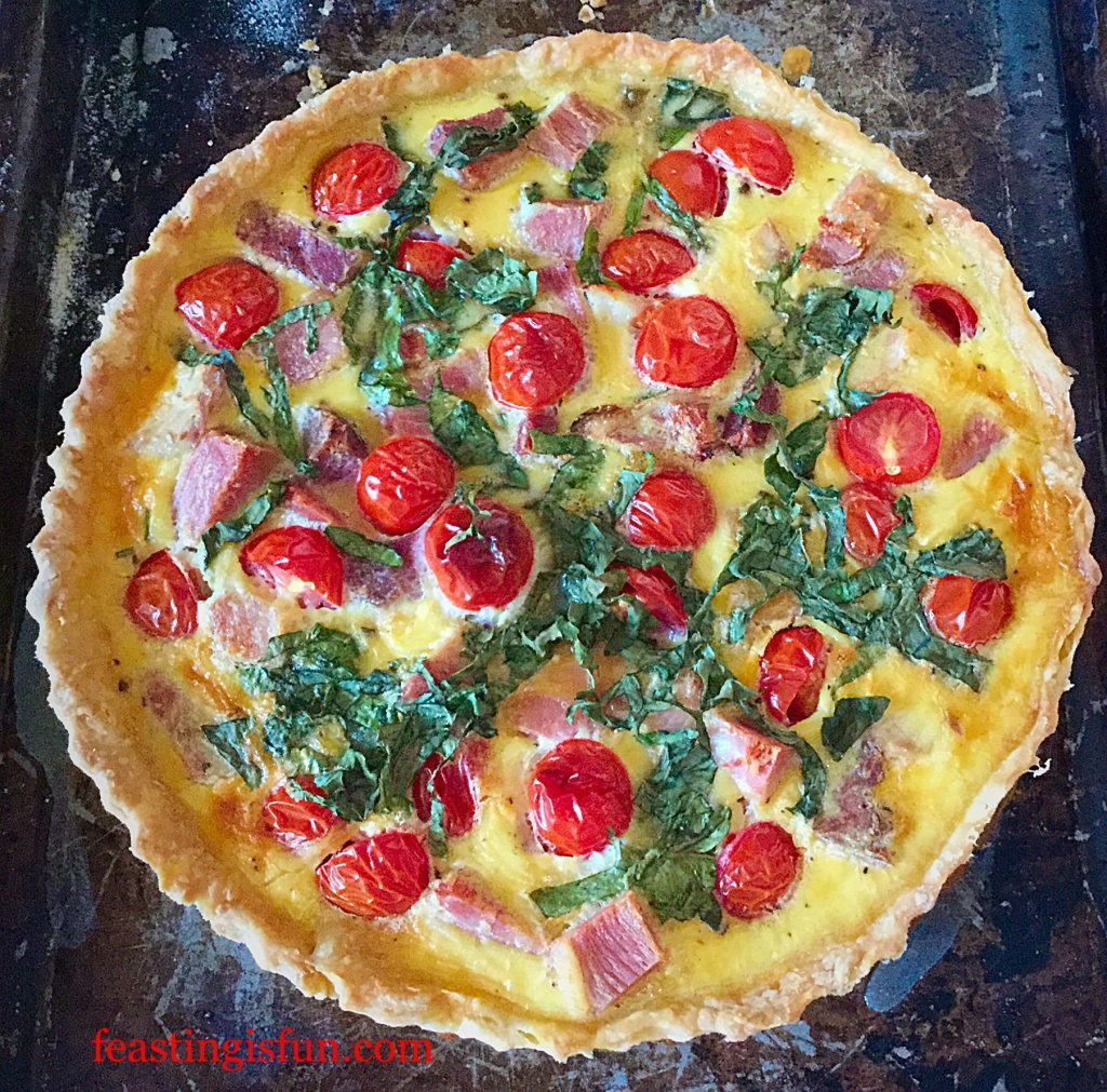 FF Perfect Butter Shortcrust Pastry