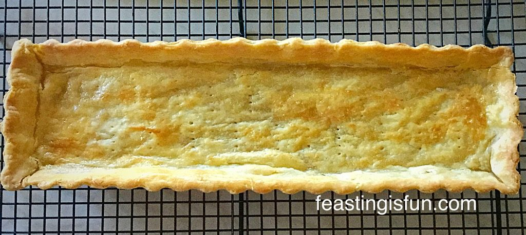 FF Perfect Butter Shortcrust Pastry.