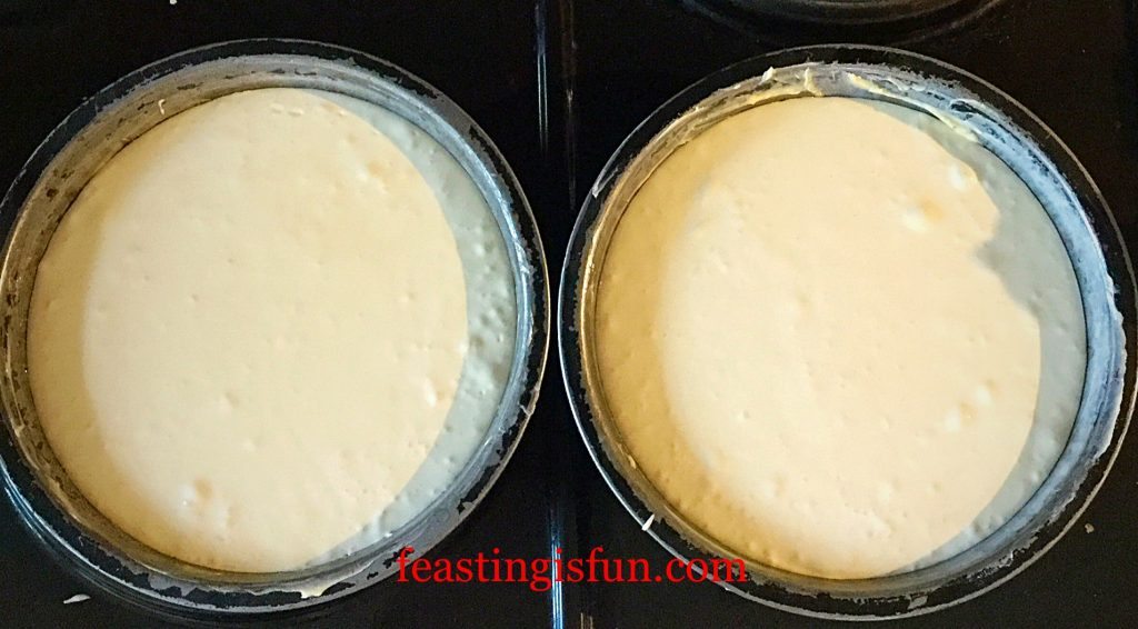 FF Strawberry Chocolate Vanilla Drip Cake
