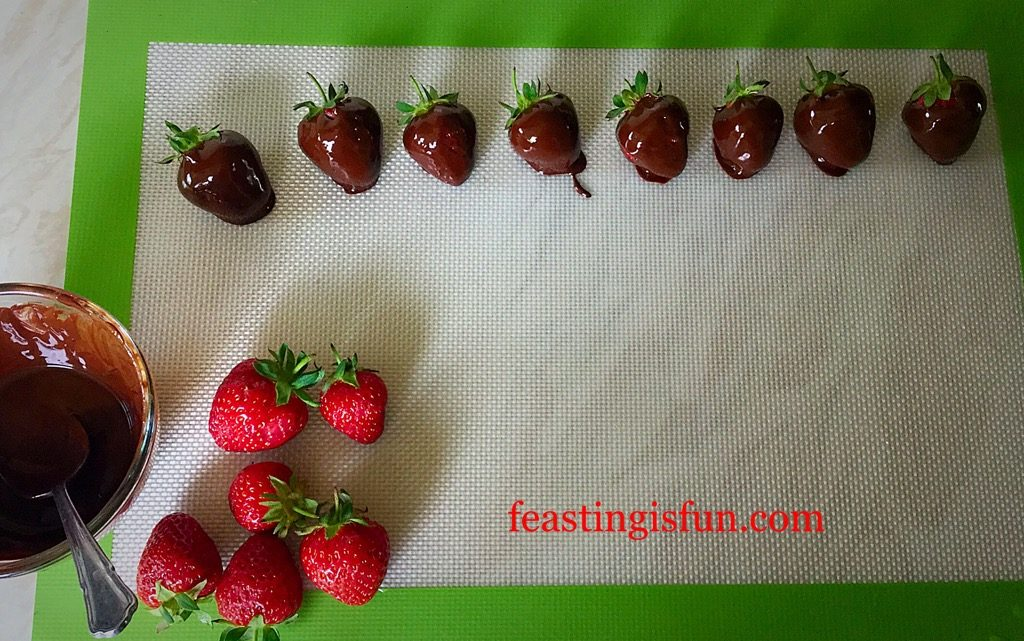 FF Silicone Baking Mat Review
