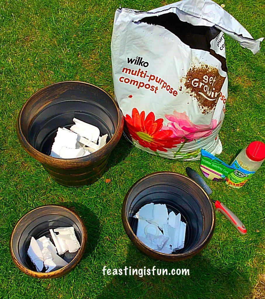 FF Wilko Gardening Product Review.