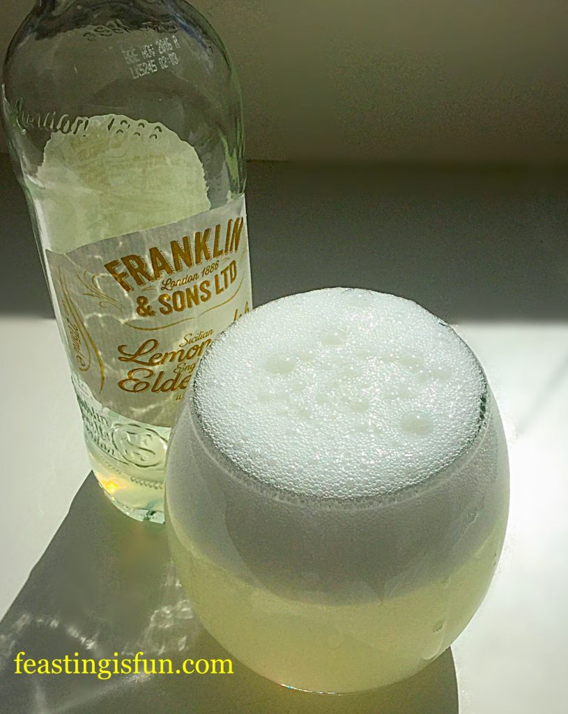 FF Franklin's Drinks Review