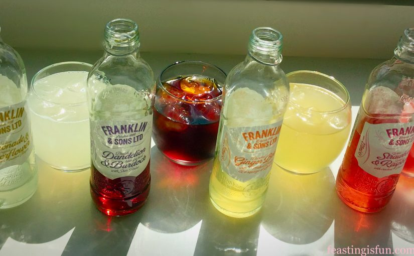 Franklin's Drinks Review
