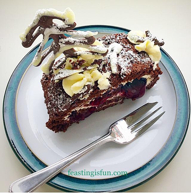 FF Gluten Free Dessert