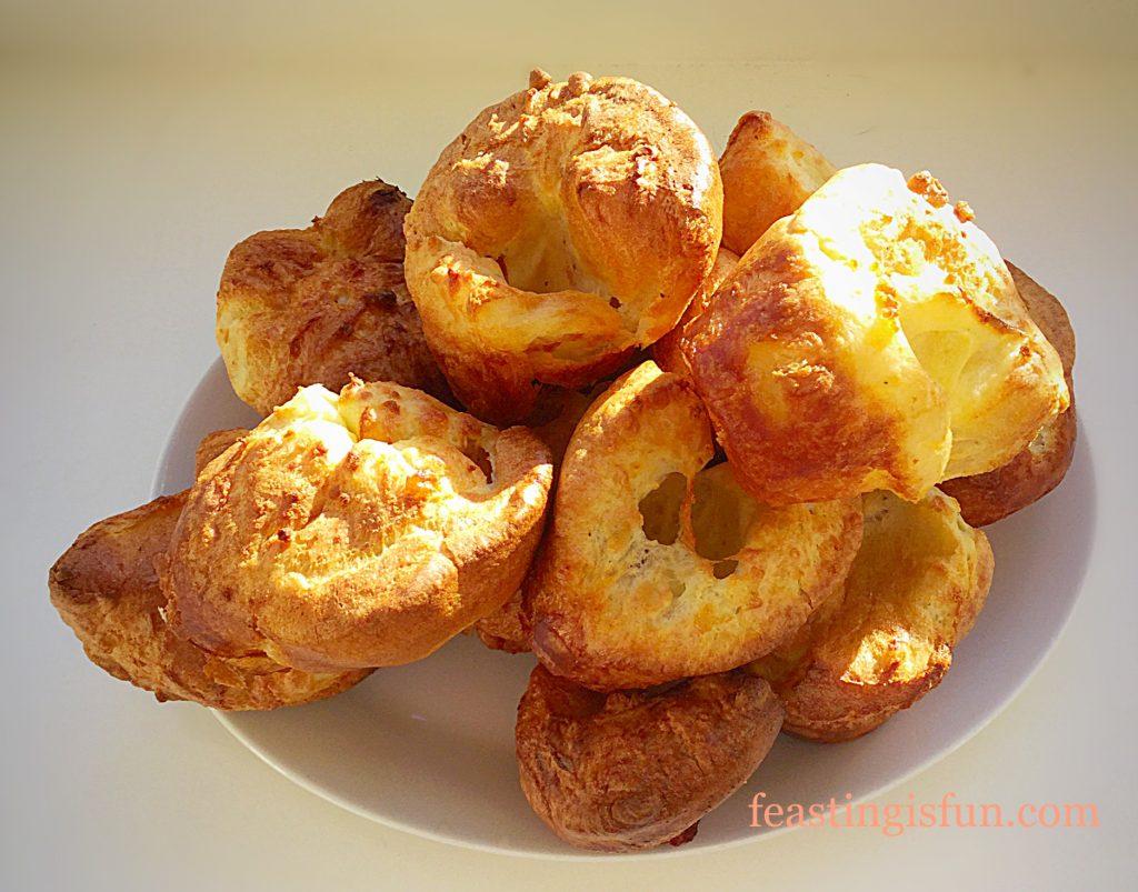 FF Homemade Yorkshire Puddings