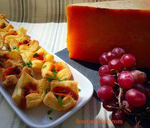FF Baked Whole Epoisses De Bourgogne