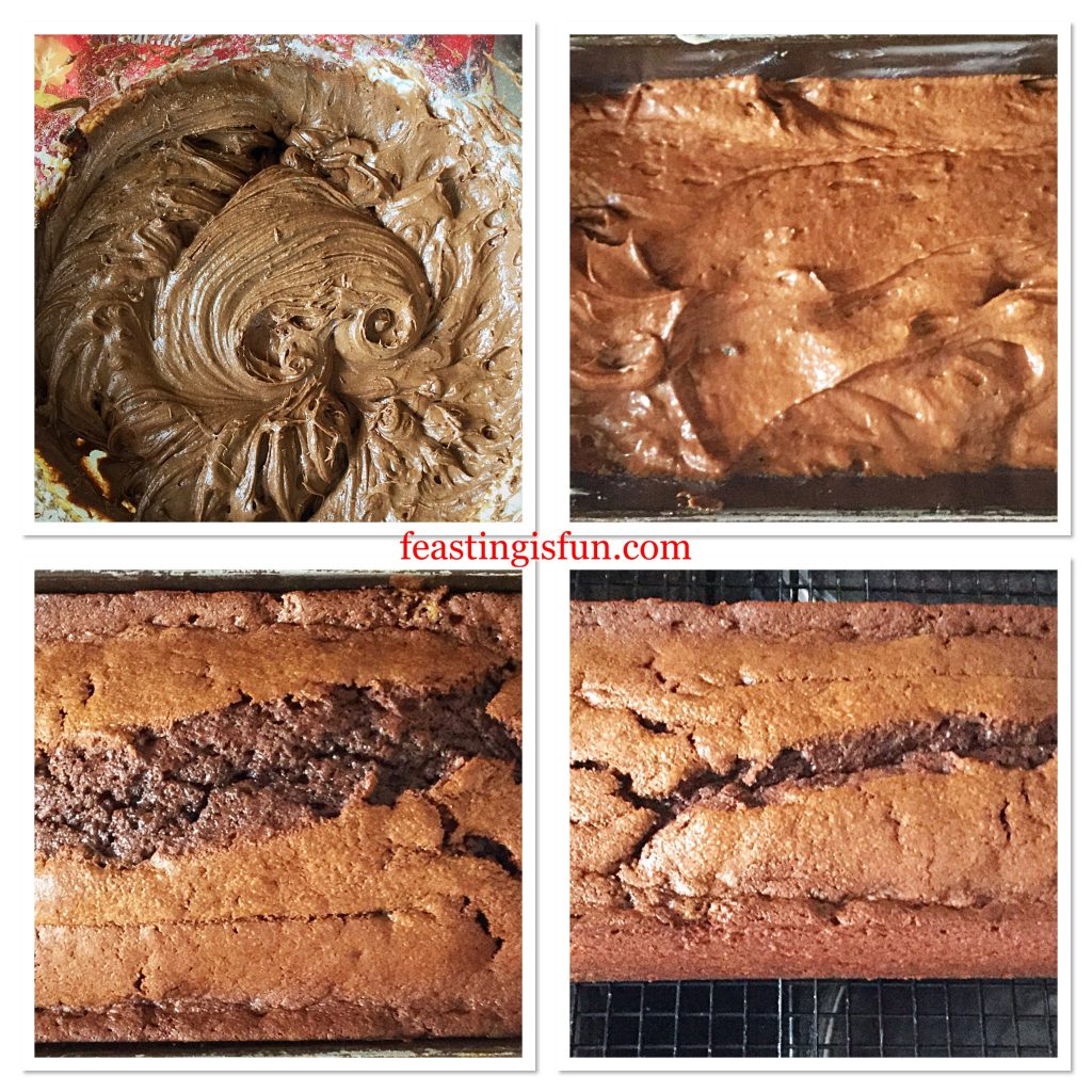 FF Malteser Malted Chocolate Loaf Cake