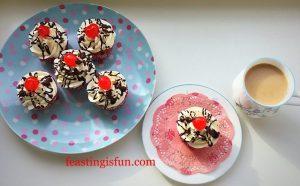 FF Elizabeth Harris Perfect Cupcake Decorating Kit